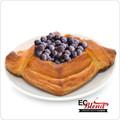Blueberry Danish - Premium Artisan E-Liquid | ECBlend Flavors