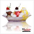Banana Split Wizard - Premium Artisan E-Liquid | ECBlend Flavors