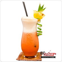 Tropical Punch at ECBlend Flavors