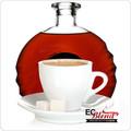 Buttered Keoke Rum Coffee - Premium Artisan E-Liquid | ECBlend Flavors