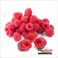 All Natural and Raspberry 100% VG