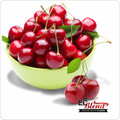 All Natural Cherry 100% VG E-Liquid by ECBlend Flavors