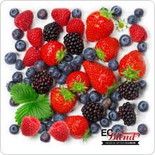 Mixed Berries EJuice Vaping Flavor