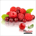 Cran-Raspberry - Premium Artisan E-Liquid | ECBlend Flavors