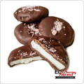 All Natural Chocolate Mint 100% VG