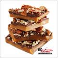 English Toffee - 100% VG All Natural Premium Artisan E-Liquid | ECBlend Flavors