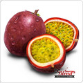 All Natural Passion Fruit 100% VG