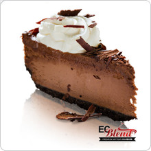 All Natural Chocolate Cheesecake 100% VG