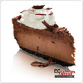 All Natural Chocolate Cheesecake 100% VG