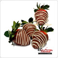 Chocolate Dipped Strawberries - Premium Artisan E-Liquid | ECBlend Flavors