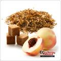 Peach Turkish Blend - Premium Artisan E-Liquid | ECBlend Flavors