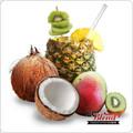 Tropical Twist - Premium Artisan E-Liquid | ECBlend Flavors