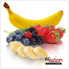 Banana Berry Bomb