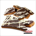 All Natural Chocolate Covered Toffee 100% VG
