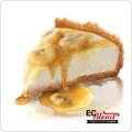Banana Cheesecake - Premium Artisan E-Liquid | ECBlend Flavors