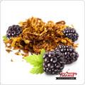 Blackberry Perique Tobacco Blend - Premium Artisan E-Liquid | ECBlend Flavors