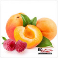 Apricot Raspberry - Premium Artisan E-Liquid | ECBlend Flavors