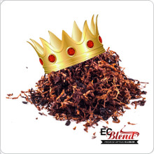 King's Crown Tobacco Blend - Premium Artisan E-Liquid | ECBlend Flavors
