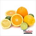 Citrus Explosion - Premium Artisan E-Liquid | ECBlend Flavors