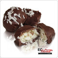 Chocolate Covered Coconut - Premium Artisan E-Liquid | ECBlend Flavors