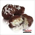 Chocolate Covered Coconut - Premium Artisan E-Liquid | ECBlend Flavors