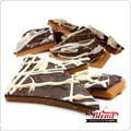Chocolate Covered Toffee - Premium Artisan E-Liquid | ECBlend Flavors