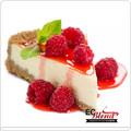 Raspberry Cheesecake - Premium Artisan E-Liquid | ECBlend Flavors
