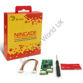 Brook NinCade Wireless Controller Adapter For Classic Mini NES/Famicom
