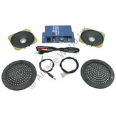 Hi-Fi Stereo Sound Amplifier Kit For Arcade Machine Projects