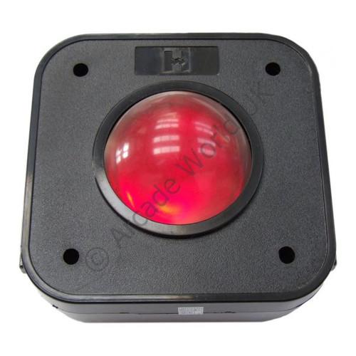 mini illuminated trackball