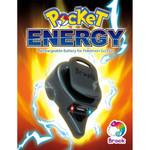 Brook Pocket Energy Rechargeable Battery For Pokémon GO Plus