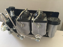 Pantera Dual Master Pedal Assembly Kit