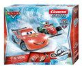 Ice Race Slot Car Set