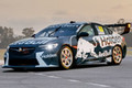 Holden ZB Commodore 2018 Launch Livery