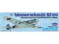 Guillows Messerschmitt BF-109 German Luftwaffe WW2 fighter