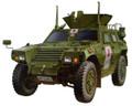 Jgsdf Light Armored Vehicle
