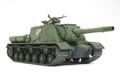 Russian Heavy Sp Gun Jsu-152