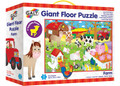 Farm Giant Floor Puzzle 30 Piece
