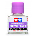 Tamiya Polycarbonate Body Cleaner