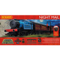 Hornby Nightmail Trainset