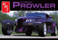 97 Plymouth Prowler  W/Trailer