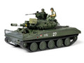 US Airborne Tank M551 Sheridan