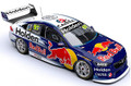 1:43 Shane Van Gisbergen 2018 Red Bull Commodore