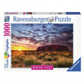 Ayers Rock Australia 1000 Piece Puzzle
