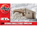 Afghan Single Storey Dwelling