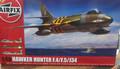 Hawker Hunter F.4 / F,5 / J34
