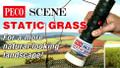 Pecoscene Static Grass Micro Applicator