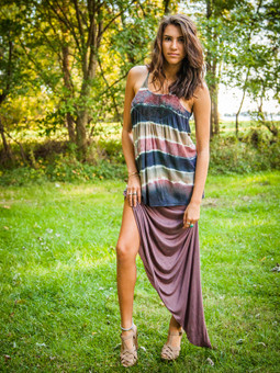 #906 5th Avenue Luxe Skirt