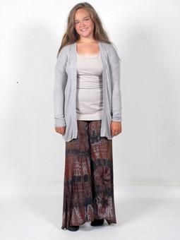 6176 Tie Dye Lounge Pants