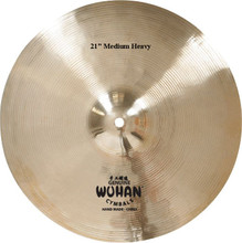 "Wuhan 21"" Medium Heavy Ride"